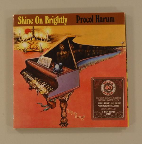Procol Harum – Shine On Brightly