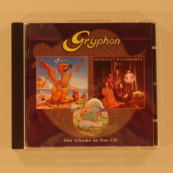 Gryphon – Gryphon / Midnight Mushrumps