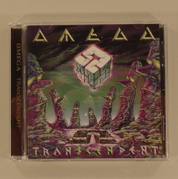Omega – Transcendent