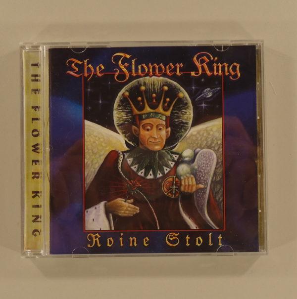 Roine Stolt – The Flower King