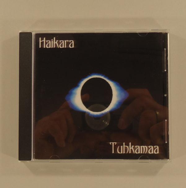 Haikara – Tuhkamaa