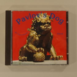 Pavlov's Dog – Third