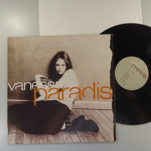 Vanessa Paradis – Vanessa Paradis