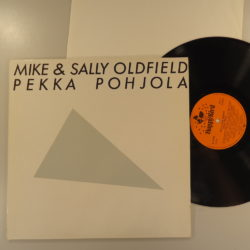 Mike & Sally Oldfield, Pekka Pohjola – Mike & Sally Oldfield, Pekka Pohjola