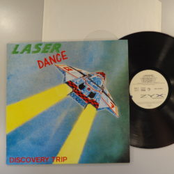 Laserdance ‎– Discovery Trip