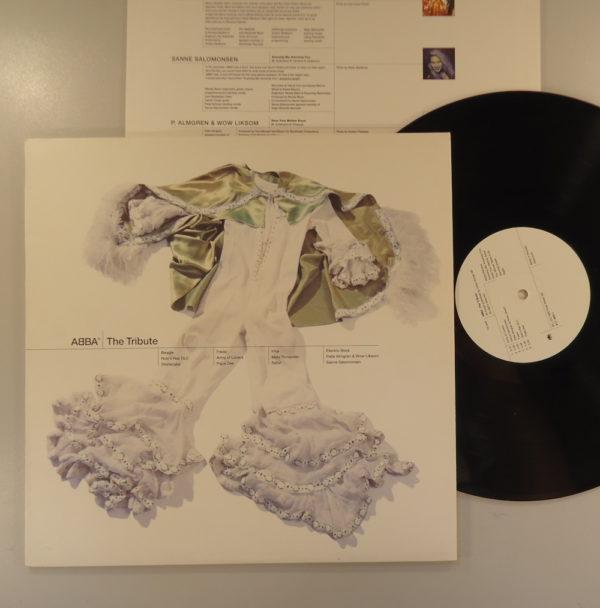 ABBA - The Tribute