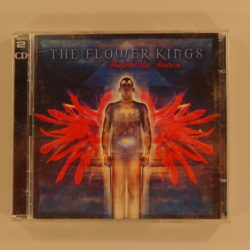 The Flower Kings ‎– Unfold The Future