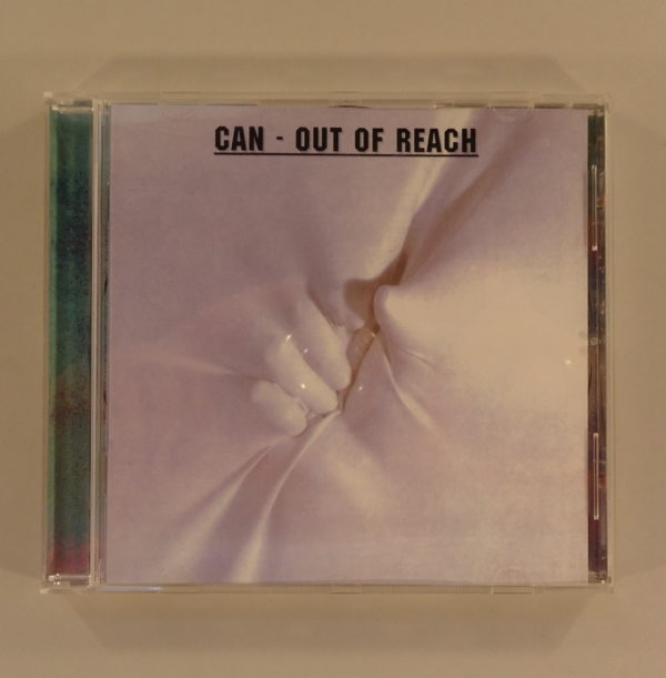 Can ‎– Out Of Reach