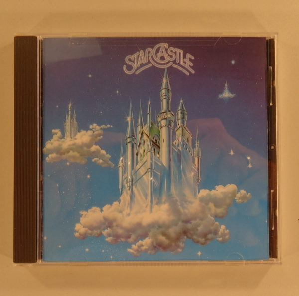 Starcastle – Starcastle