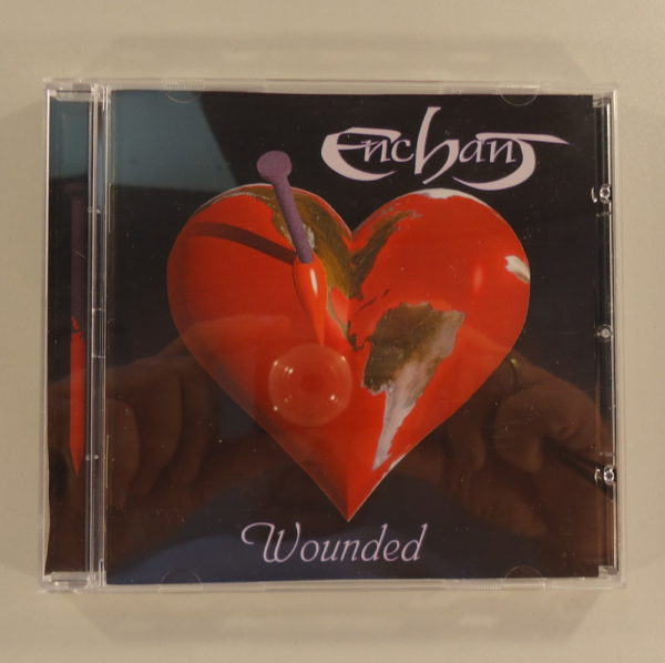 Enchant – Wounded