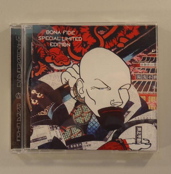 Wishbone Ash – Bona Fide