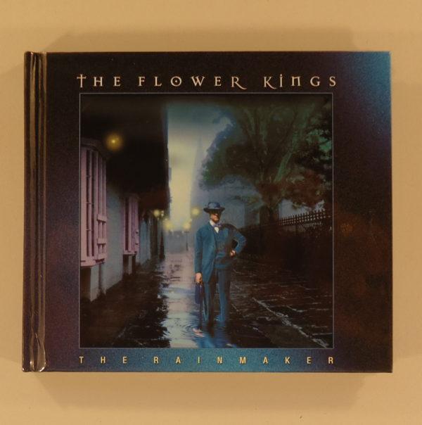 The Flower Kings – The Rainmaker