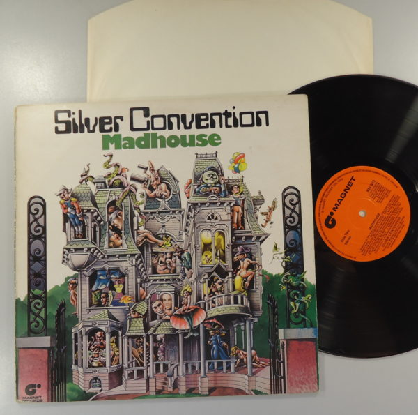 Silver Convention – Madhouse