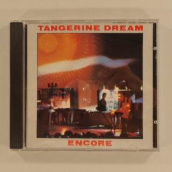 Tangerine Dream – Encore