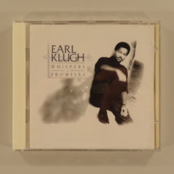 Earl Klugh – Whispers And Promises
