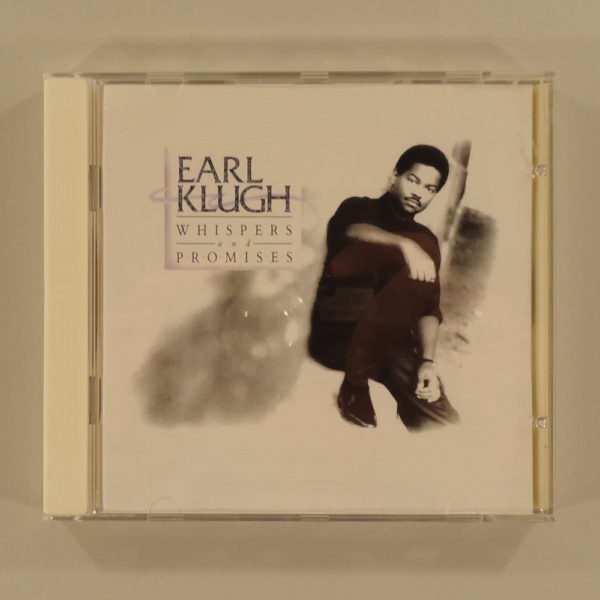 Earl Klugh ‎– Whispers And Promises