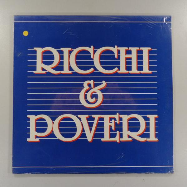 Ricchi E Poveri – Ricchi E Poveri