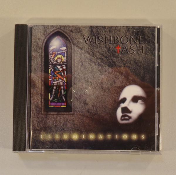 Wishbone Ash – Illuminations