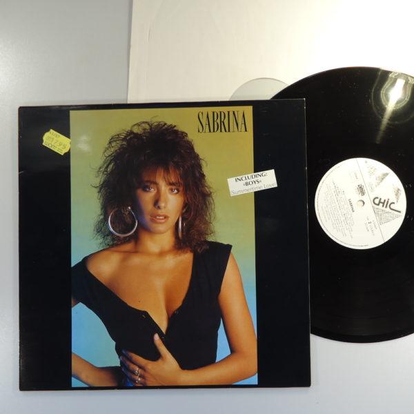 Sabrina – Sabrina