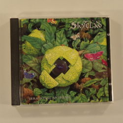 Skyclad – Irrational Anthems