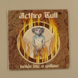 Jethro Tull ‎– Bends Like A Willow