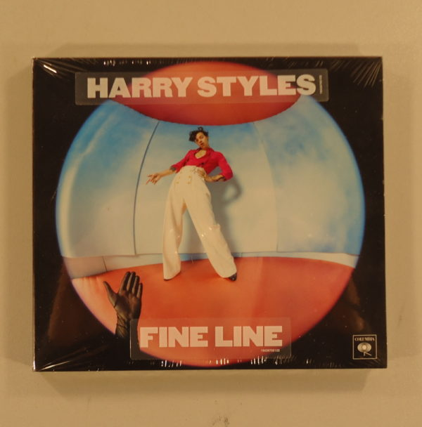 Harry Styles ‎– Fine Line
