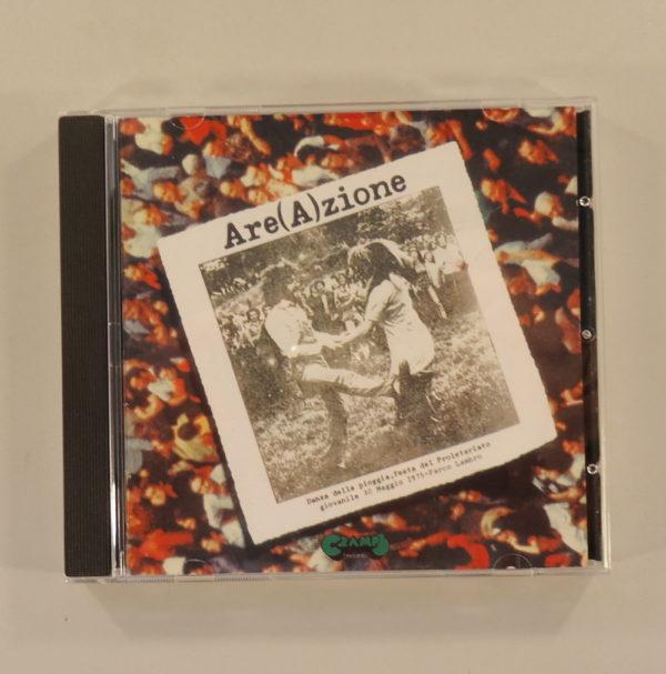 Area – Are(A)zione