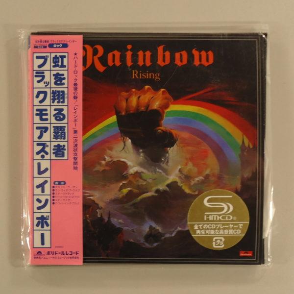 Blackmore's Rainbow – Rainbow Rising