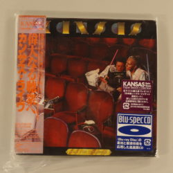 Kansas – Two For The Show