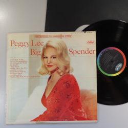 Peggy Lee – Big Spender