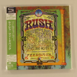 Rush – Feedback