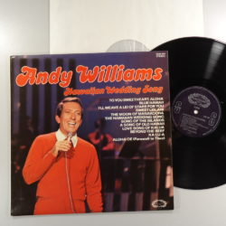 Andy Williams ‎– Hawaiian Wedding Song