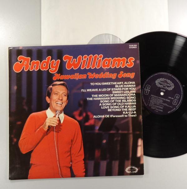 Andy Williams – Hawaiian Wedding Song