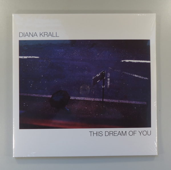 Diana Krall – This Dream Of You