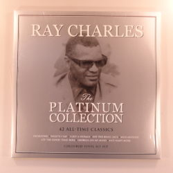 Ray Charles – The Platinum Collection