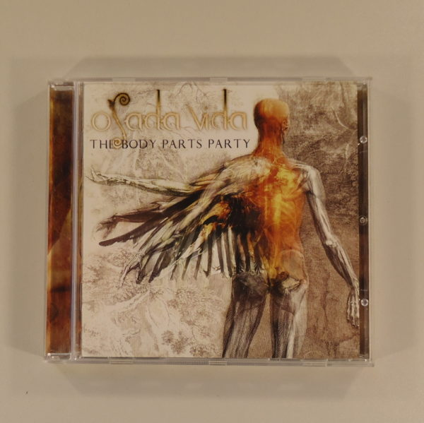Osada Vida ‎– The Body Parts Party