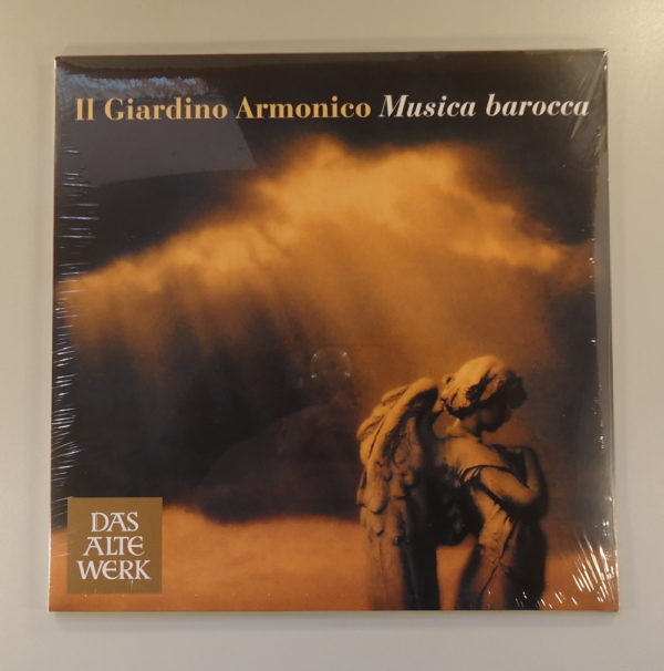 Il Giardino Armonico – Musica barocca