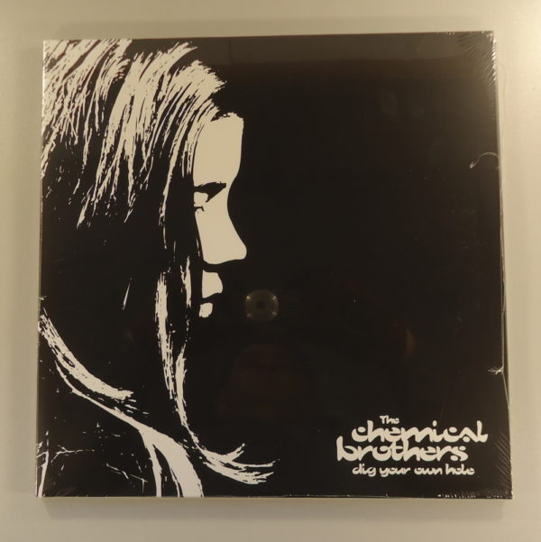 The Chemical Brothers ‎– Dig Your Own Hole