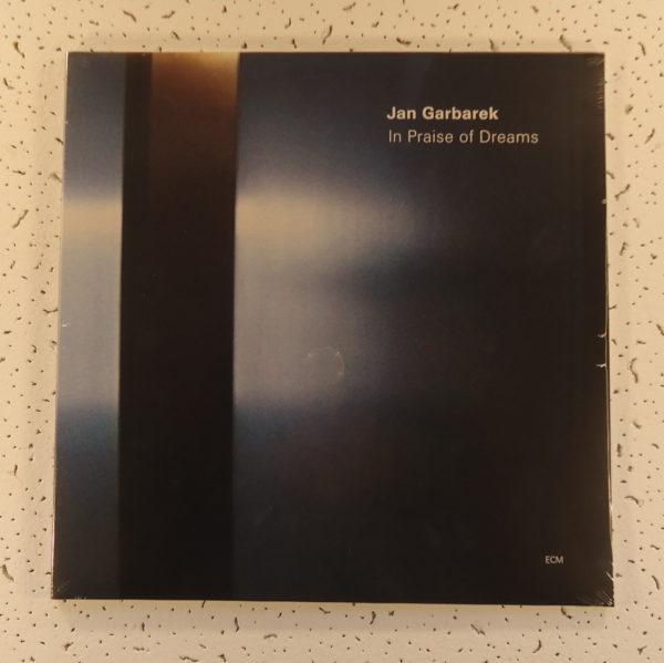 Jan Garbarek – In Praise Of Dreams