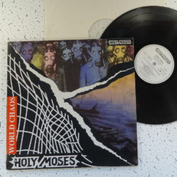 Holy Moses ‎– World Chaos