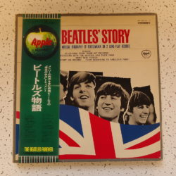 The Beatles – The Beatles' Story