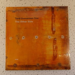 Tord Gustavsen Trio ‎– The Other Side