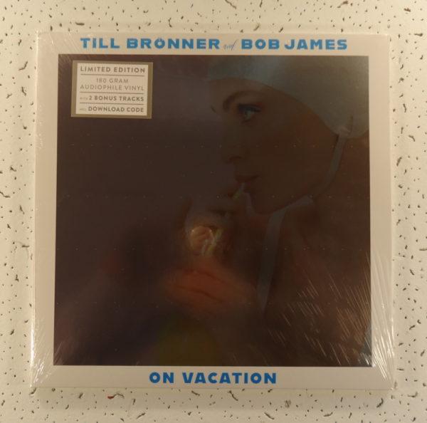 Till Brönner And Bob James – On Vacation