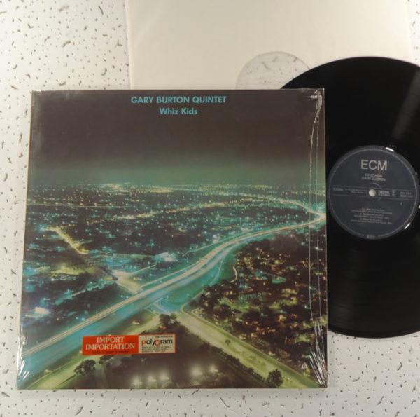 Gary Burton Quintet – Whiz Kids