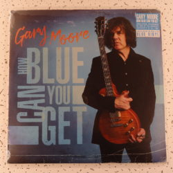 Gary Moore – How Blue Can You Get