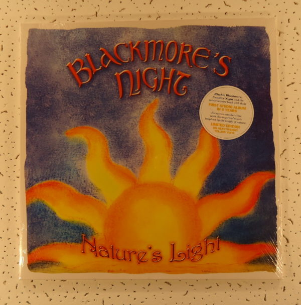 Blackmore's Night – Nature's Light