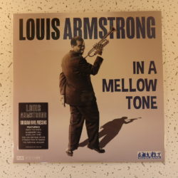 Louis Armstrong – In A Mellow Tone