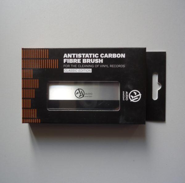 Audio Anatomy