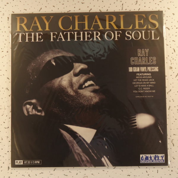 Ray Charles – The Father Of Soul