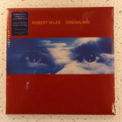 Robert Miles – Dreamland